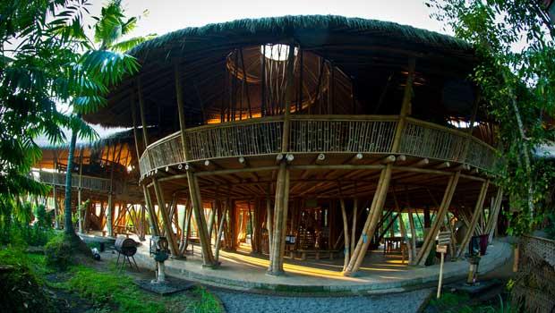 School Bali