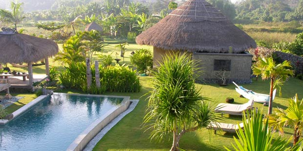 The Best Bali Batubelig Beach Hotels