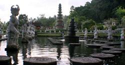 Candi Dasa Bali