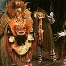 Balinese Folklore